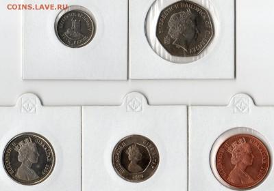 Иностранные монеты, Экзотика, Ватикан - img390