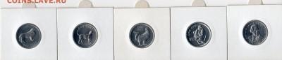Иностранные монеты, Экзотика, Ватикан - img376