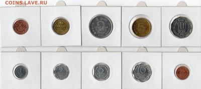 Иностранные монеты, Экзотика, Ватикан - img374
