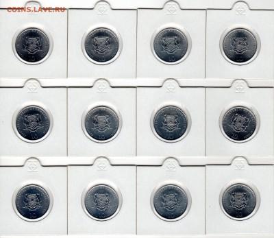 Иностранные монеты, Экзотика, Ватикан - img372