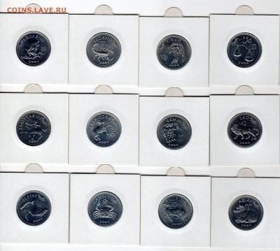 Иностранные монеты, Экзотика, Ватикан - img370