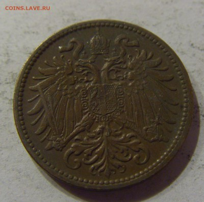 2 геллера 1913 Австрия 17.03.2017 22:00 МСК - CIMG1589.JPG