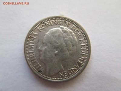 Нидерланды 10 центов 1937 - IMG_0376.JPG