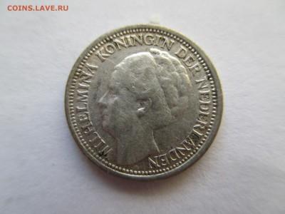 Нидерланды 10 центов 1937 - IMG_0378.JPG