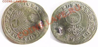 монетовидные жетоны украшения. - 18