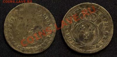 монетовидные жетоны украшения. - 309л