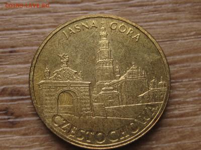 2 зл. Польша годовой набор 2009 18шт. до 17.03.17 в 22.00 М - IMG_5020.JPG
