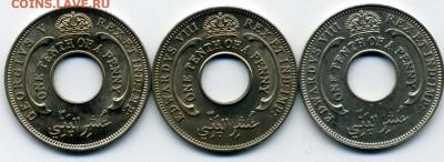 10 пенни 1936 разные короли и монетные дворы до 28 03 17 - img457