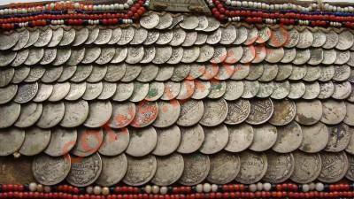 монетовидные жетоны украшения. - фф