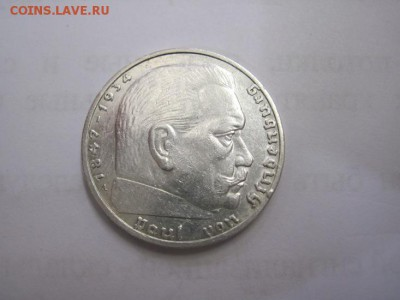 2 марки Третий рейх 1939  до 08.04.17 - IMG_9492.JPG