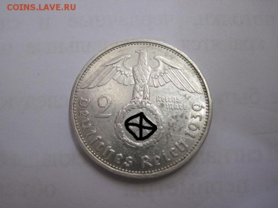 2 марки Третий рейх 1939  до 08.04.17 - IMG_9490.JPG