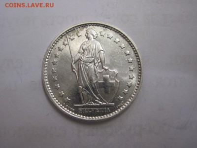 1 франк Швейцария 1967  до 09.04.17 - IMG_9553.JPG