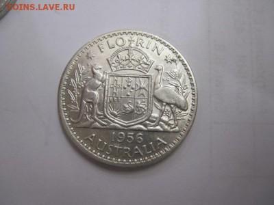 1 флорин Австралия 1956  до 14.04.17 - IMG_9694.JPG