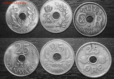 Монеты с отверстием в центре - P4179734.JPG