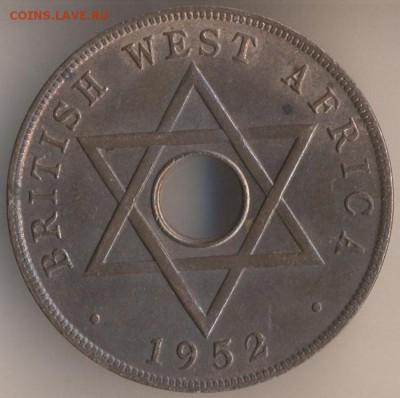 Монеты с отверстием в центре - 28