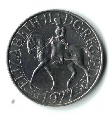 Оцените 2 пенни (монета без номинала) - 2 пенни