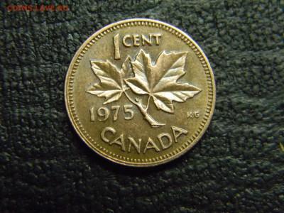 Канада 1 цент до 21.04 в 21.30 по москве - Изображение 1597