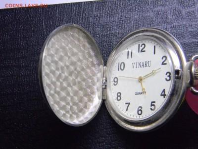 карманные часы (кварц) до  21.04 в 21.30 по москве - Изображение 1459