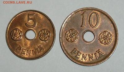Монеты с отверстием в центре - P1012897.JPG