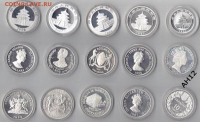 Животные на монетах - IMG_0020В