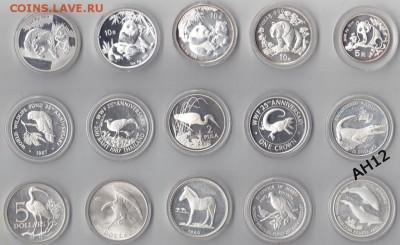 Животные на монетах - IMG_0019А