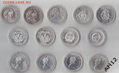 Животные на монетах - IMG_0032