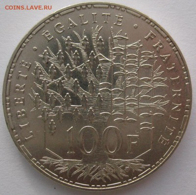 Франция 100 франков 1982 до 04.05 22:00 - 100 франков 1982_2.JPG