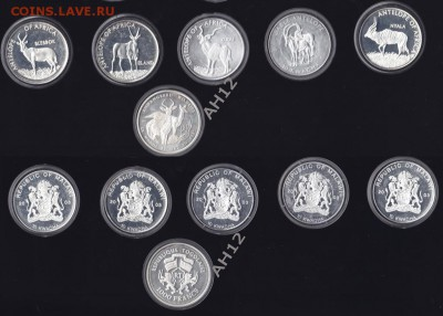 Животные на монетах - IMG_0129SI