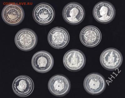 Животные на монетах - IMG_0131Z