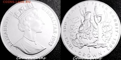 Животные на монетах - 39_2