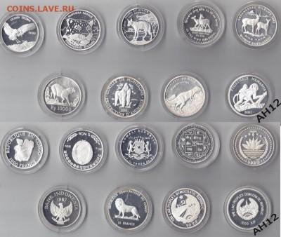 Животные на монетах - IMG_0012DA