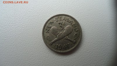 НОВАЯ ЗЕЛАНДИЯ 3 ПЕНСА 1947 ДО 15.05 22:00 МСК - DSC03145.JPG