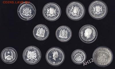 Животные на монетах - IMG_0136