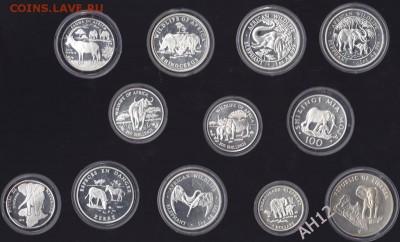Животные на монетах - IMG_0135