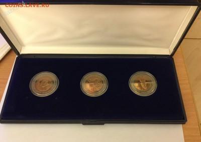 Животные на монетах - 38575830