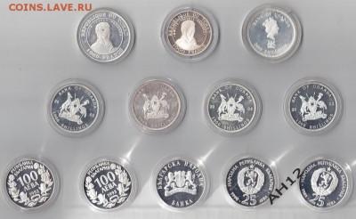 Животные на монетах - IMG_0108