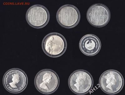 Животные на монетах - IMG_0138Z