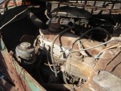 Авто БМВ 1949 г.в.-в реставрацию - DSC06464.JPG