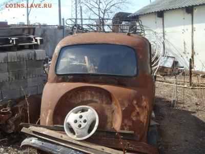 Авто БМВ 1949 г.в.-в реставрацию - DSC06462.JPG