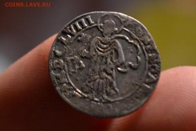 1 петерменгер 1663 Архиепископство Трир - CSC_0052.JPG