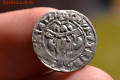 1 петерменгер 1656 Архиепископство Трир - CSC_0051.JPG