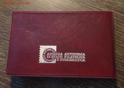 САН-МАРИНО - годовой набор 1992 г. книжечка до 30.05, 22.00 - Сан-Марино набор 1992 книжечка6