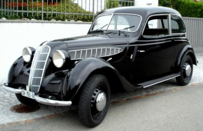 Авто БМВ 1949 г.в.-в реставрацию - 49бмв