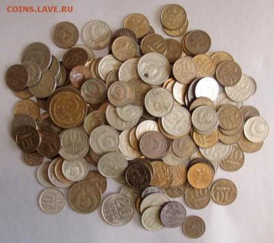 200 монет (1961-1991г.)оконч. 01.06.2017г. в 22.00 по Москве - 444.JPG