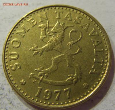 20 пенни 1977 Финляндия 09.06.17 22:00 МСК - CIMG4756.JPG