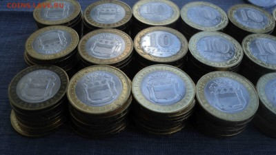 209 монет БИМ Амурская область 2016г с номинала до 06.06.17 - DSC00763.JPG
