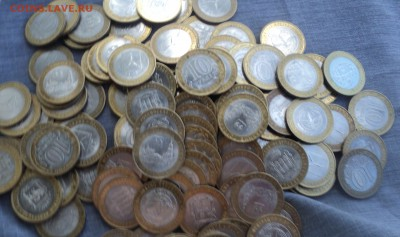 111 монет БИМ 2014 года с номинала до 06.06.17 в 22.00Мск - DSC00883.JPG