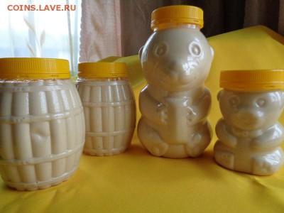 Крем мёд в ассортименте. - DSC05587.JPG