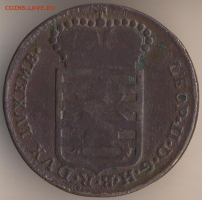 Люксембург - 48