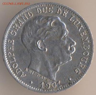 Люксембург - 60